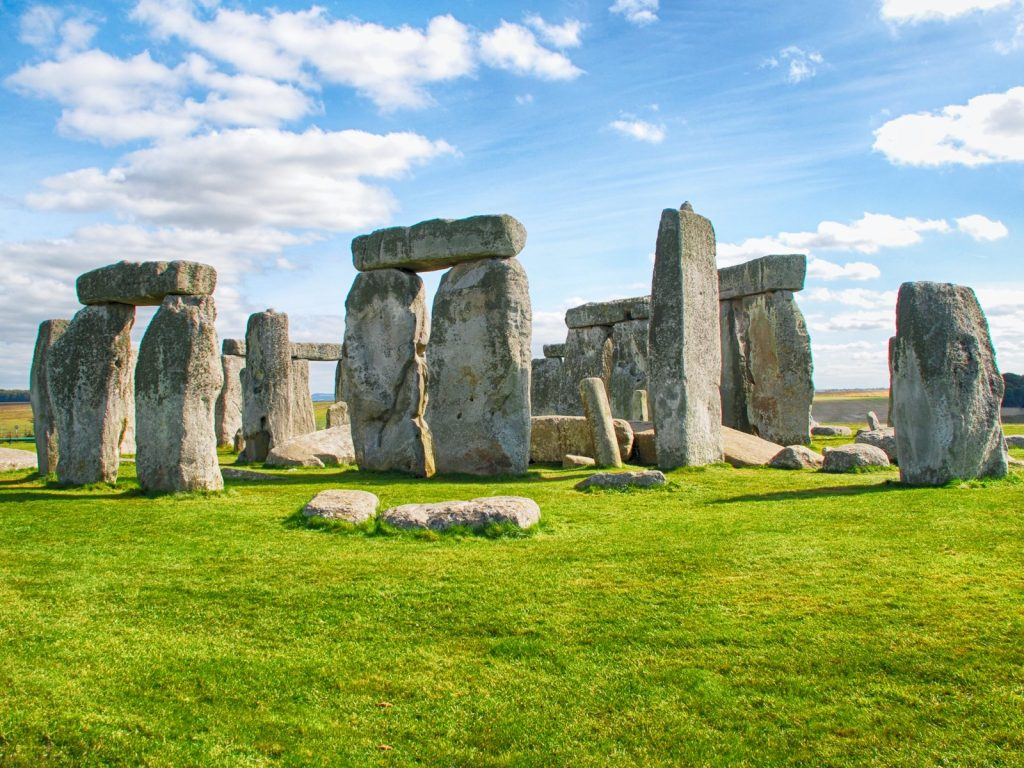 Stonehenge South West Tour