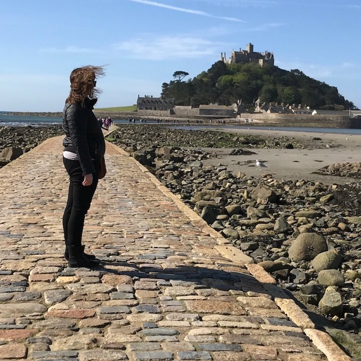 Tour Cornwall at St Michael's Mount