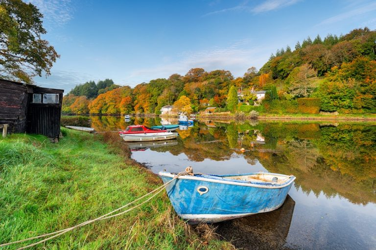 The Fowey & Bodmin Moor Tour 1