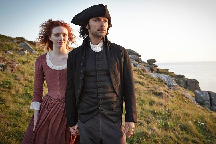 Poldark Tours with Tour Cornwall